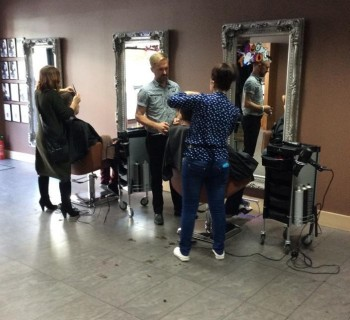 Synk Hairdressing
